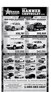 Hanner Chevrolet GMC Trucks Is A Baird Chevrolet, GMC Dealer And A ...
