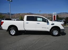 100 Nissan Titan Diesel Truck East Wenatchee New XD Vehicles For Sale
