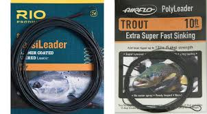 if you re a fly angler you need a few of these brilliant leaders