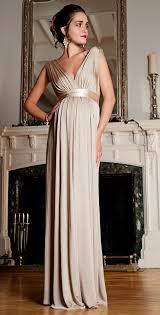 anastasia maternity gown gold dust maternity wedding dresses