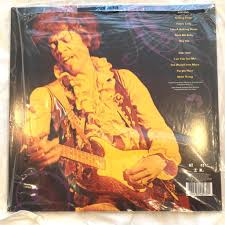 Jimi Hendrix Killing Floor Live by The Jimi Hendrix Experience Live At Monterey Vinyl Record