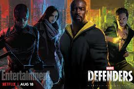 Halloween At Hogwarts Phoenix Symphony by Marvel U0027s The Defenders Unite In An All New Poster For San Diego