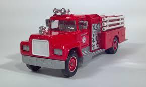 100 Tootsie Toy Fire Truck Diecast S