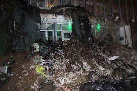 chambre agriculture quimper la chambre d agriculture du finistère attaquée par des agriculteurs