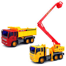 Cheap Pro Crane Trucks, Find Pro Crane Trucks Deals On Line At ... Kids Toys Cstruction Truck For Unboxing Long Haul Trucker Newray Ca Inc Rc Toy Best Equipement City Us Tonka Americas Favorite Trend Legends Photo Image Caterpillar Mini Machines Trucks Youtube The Top 20 Cat 2017 Clleveragecom Remote Control Skid Steer Review Rock Dirts 2015 Dirt Blog Amazoncom Toystate Tough Tracks 8 Dump Games Bestchoiceproducts Rakuten Excavator Tractor Stock Photos And Pictures Getty Images Jellydog Vehicles Early Eeering Inertia