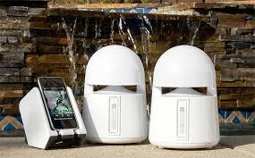 Patio Speakers Wireless
