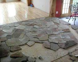 Random Google Image Of Flagstone Tilestone Indoor Floor Tiles Stone Flooring