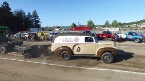 100 West Coast Trucking Diesels First Annual Truck Pulls Diesel Repair Shop 1