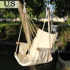 Hanging Chair Indoor Ebay by Air Chair Hammocks Ebay
