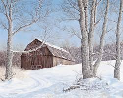 Blue Snow Scene   Winter Barn - Herb Lucas Oil Paintings ... Old Barn Scene In Western Russia Rustic Farm Building Free Images Wood Tractor Farm Vintage Antique Wagon Retro With Silver Frame Urbamericana G Poljainec Acrylic Pating Winter Of Yard Photo Collection Download The Stock Photos Country Old Barn Wallpaper Surreal Scene Dance Charlotte Joan Stnberg Art Scene Unreal Engine Forums