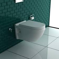vitra s 50 spülranloses dusch wc mit geberit duofix up320