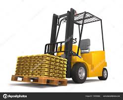 Forklift For An Industrial Warehouse With A Pallet And Gold Bars ... Hyster E60xn Lift Truck W Infinity Pei 2410 Charger Ccr Industrial Toyota Equipment Showroom 3 D Illustration Old Forklift Icon Game Stock 4278249 Current Liquidations Ccinnati Auctioneers Signs You Need Repair Benco The Innovation Of Heavyindustrial Forklift Trucks Kalmar Rough Terrain And Semiindustrial Forklift 1500kg Unique In Its Used Wiggins 42000 Lb Capacity For Sale Forklift Battery Price List New Recditioned