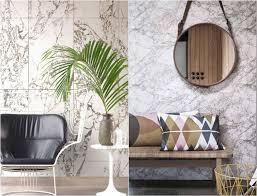 moderne tapeten die ihr wohnzimmer verändern würden 5