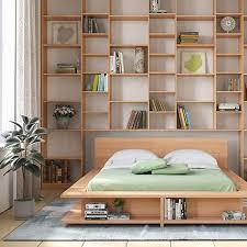 holzconnection individuelle möbel für das schlafzimmer