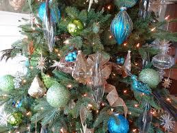 Seashell Christmas Tree Topper by Seahorse U0026 Stripes Vintage Glam Peacock Christmas Tree