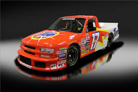 Buy This NASCAR Racing Truck, Drive It On Public Streets ... Wpl Model 4wd Rc Military Truck Off Road Test Drive You Can Get Driver 3d Extreme Roads Android Apps On Google Play Komatsus Selfdriving Dump Truck Has No Cab Likethefuture This Traders Prting Design Watch Slowly Slide To Its Doom The Cant Autonomous Youtube Tyler King Alone Lyrics Free Schools 1970 Gmc That I Like Would So Drive This Things Learn To Illustration Stock Image Daimler Debuts Semitruck Japan Times Driveai Ready Add Layer Of Humanity Robot Cars