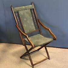 Edwardian Folding Campaign Chair Antique Folding Wood Cane Steamer Deck Chair Patio Lounge W Footrest Civil War Carpet Seat Camp As In Museum Sold Solid Mahogany Step Library Ladder Style Reproduction Design Hot Item Ly001 Popular Kids Wooden Rocking 1 X Chairs 9 Vintage House Fniture Osp Home Furnishings Bristow Steel Finis Set Of 4 Black Vintage Folding And Conjoined Chairs Oakwood 1930s Trying To Repair An Need Preservation Advice Beech Wood Foldable Chair