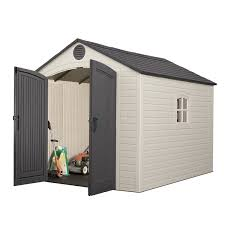 Sams Club Sheds by Lifetime Outdoor Storage Shed