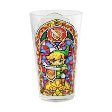 Zelda Triforce Lamp Uk by The Legend Of Zelda Link U0027s Glass