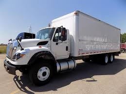 100 Moving Truck For Sale Box Straight S In Michigan