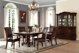 Formal Dining Room Set Furniture For Sale
