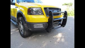 Setina PB400 Push Bar Install On 04-08 F-150 - YouTube Cheap Bull Bar Brush Guard Find Deals On Line Local Drivers Fined After Bull Bar Blitz The Northern Daily Leader Truck At Alibacom General Motors 843992 Silverado Front Bumper Nudge 62018 Dee Zee Installreview 14 Gmc Sierra 42018 Bars Leonard Buildings Accsories Chevy Colorado With Push Gofab Design Engineer Westin Elitexd Free Shipping Paramount 541105 Black Double Led Setina Pb400 Push Install 0408 F150 Youtube 3653875 Titan Equipment And
