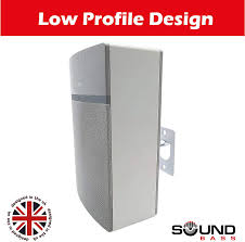 soundtouch 10 wall mounting kit for bose sound touch 10 white complete with mounting accessories designed in the uk by soundbass
