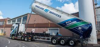 100 Bulk Truck And Transport Haulage Services Ltd Bulk Tanker Distribution UKIre