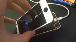 iPhone wont turn on or charge iPhone 5 iFixit