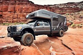 Off-the-grid Adventure Camper From EarthRoamer Costs More Than Your ... List Of Creational Vehicles Wikipedia Fiftytens Threepiece Truck Back Hauls Cargo And Camps In The Rule Offroad With This Quartermillion Dollar Siberian Camper Maxim Bryondreexpforsale5207 Dodge Ram Pinterest Truck Camper On A Winter Road Trip Quebec Exploring Some Public Trails Archives Adventure Offroad 4x4 Expedition Spotting Youtube 2013 Ford F550 Xvlt Offroad S Wallpaper Ready Ultralight Popup Gofast Campers Insidehook