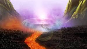 Both Paradise And Hell Were Temporary Holding Places Until The Day When Jesus Christ Rose From Dead