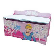 grand coffre a jouets disney princesses achat vente coffre à