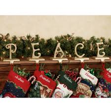 Decor & Tips: Decorating Stocking Holders For Mantle With Peace ... Pottery Barn Christmas Catalog Workhappyus Red Velvet Tree Skirt Pottery Barn Kids Au Entry Mudroom 72 Inch Christmas Decor Cute Stockings For Lovely Channel Quilted Ivory 60 Ornaments Clearance Rainforest Islands Ferry Monogrammed Tree Skirts Phomenal Black Andid Balls Train Skirts On Sale Minbelgrade