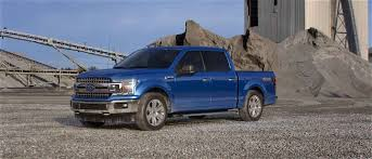99 Blue Ford Trucks Pictures Of 13 Exterior Color Options For The 2019 F150