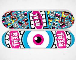 Zumiez Blank Skate Decks by Projects