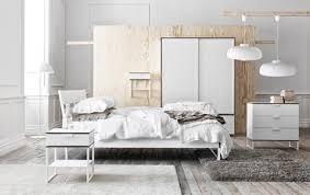 neue schlafzimmer serie trysil bei ikea schöner wohnen