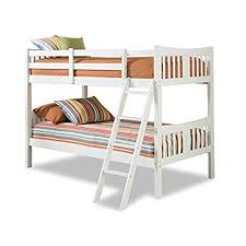 Low Bunk Beds Amazon