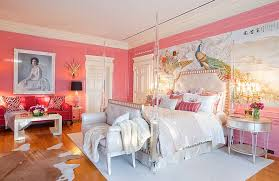 Perfect Design Pink Bedroom Decor Walls Back To Room How Beautify Your
