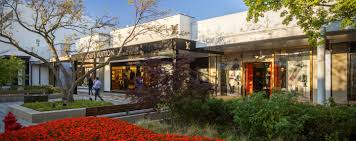 Retail Space for Lease in Oak Brook IL Oakbrook Center