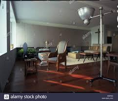100 Manhattan Duplex Architect Tsao McKown Stock Photo 61395