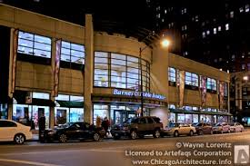 of Barnes and Noble Chicago Gold Coast in Chicago Illinois