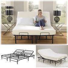 Orthomatic Adjustable Bed by Adjustable Beds Ebay