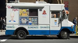 Mister Softee Uses Spies In Turf War With Rival Ice Cream Truck | SI.com Junkyard Find 1974 Am General Fj8a Ice Cream Truck The Truth Trap Beat Youtube Rollplay Ez Steer 6 Volt Walmartcom A Brief History Of Mister Softee Eater Mr Softee Song Ice Cream Truck Music Bbc Autos Weird Tale Behind Jingles David Kurtzs Kuribbean Quest From West Virginia To The Song Piano Geek Daddy Our Generation Sweet Stop Hand Painted Cboard Reese Oliveira Suing Rival In Queens For Stealing