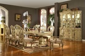 Elegant Dining Room Tables Delightful Decoration Furniture Strikingly Idea Marble Top Table