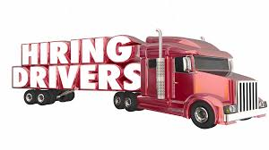 100 Truck Drivers For Hire Hiring Ing Semi Open Jobs Positions 3 D Animation