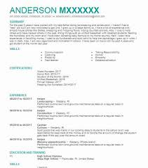 Sample Resume Downloadable Landscaping Best Example LiveCareer Samples Printable