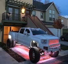 100 Lights For Trucks Christmas Lights Are So Last Year Gmc Trucks