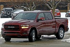 2019 Dodge Trucks For Sale Unique 2019 Ram All New 1500 Big Horn ...