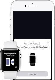 Set up your Apple Watch Apple Support