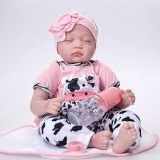 Amazoncom YIHANG Reborn Baby Dolls Handmade Lifelike Realistic